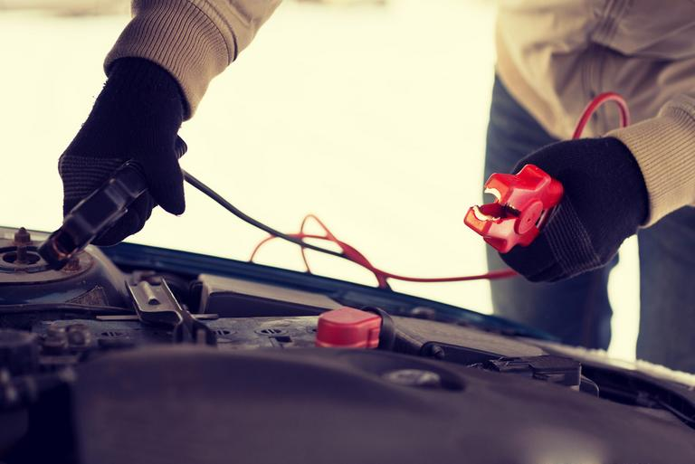 Image for How to prolong the life of your car battery article