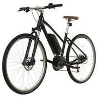 Hybrid Electric Bikes