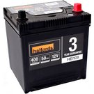 Halfords Lead Acid Battery HB108