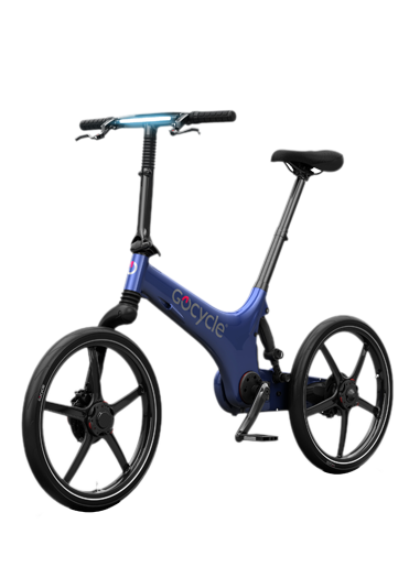 Gocycle Bike 1