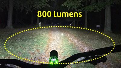 Lumens Example 2