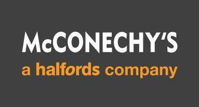 McConechy's logo