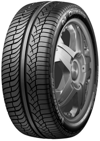 Michelin 4x4 Diamaris (275/40 R20 106Y) XL N1