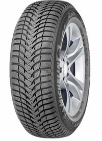 Michelin Alpin A4 (205/50 R17 93H) GRNX XL