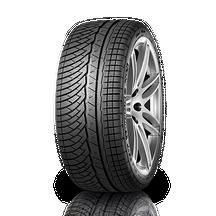 Michelin Alpin PA4