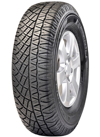Michelin Latitude Cross (245/65 R17 111H) XL