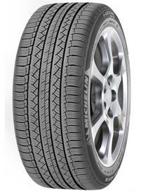 Michelin Latitude Tour HP (235/55 R19 101H) HP GRNX AO