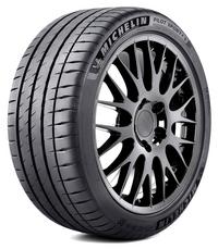 Michelin Pilot Sport 4 S (245/35 R19 93Y) XL