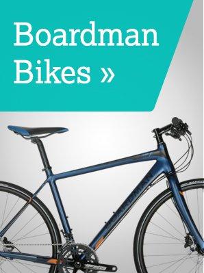 New Boardman Bikes