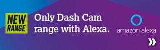 Nextbase Alexa Dash Cams