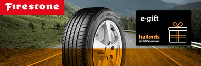 Image for Firestone Promotion article