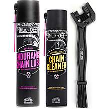 image of Muc-Off Motorcycle Cleaning Bundle