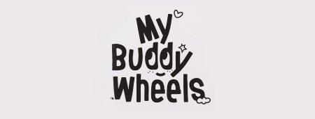 My Buddy Wheels logo