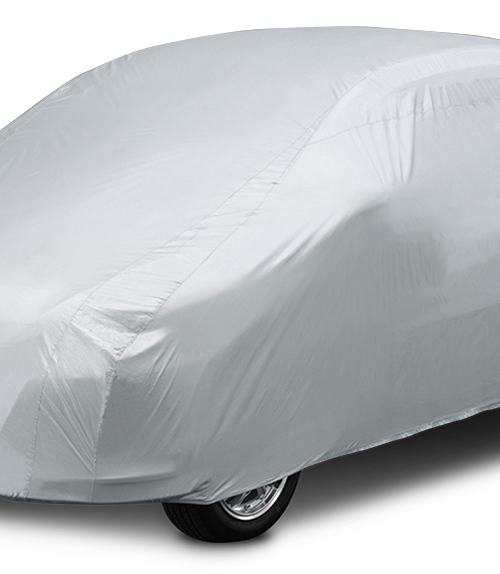New car cover