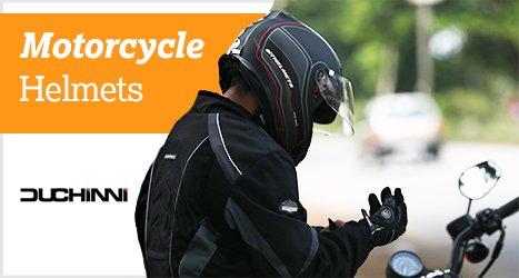 Coming soon - New Motorcycle Helmets