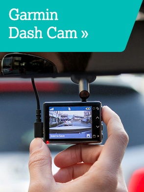 garmin dash cams