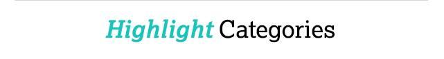 Highlight Categories