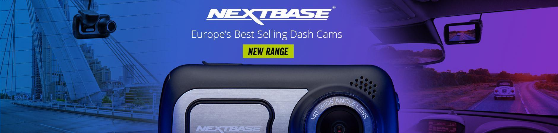 Nextbase banner