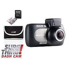 image of Nextbase Dash Cam 312GW and GO pack Sure Thing bundle