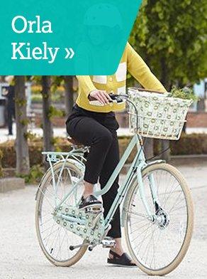New Orla Kiely