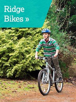 New Ridge Bikes