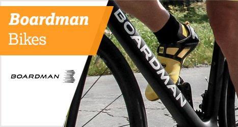 Coming soon - New Boardman Bikes