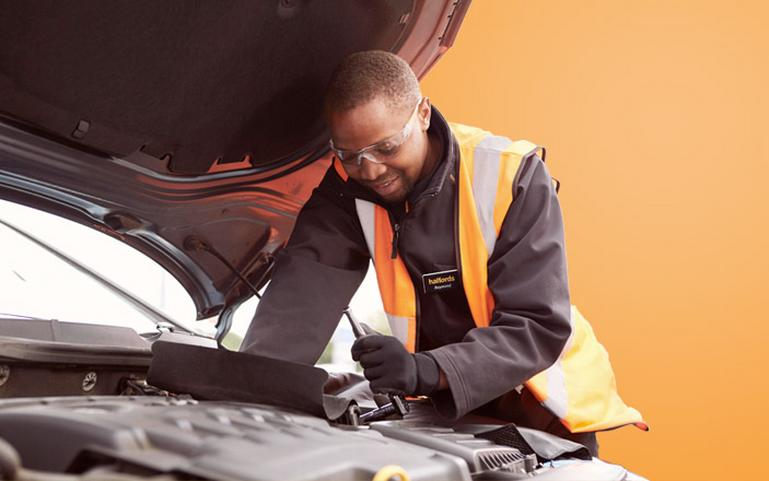 Image for Halfords on Demand article