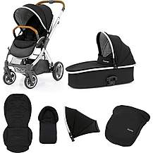 image of Oyster 2 Travel System Bundle
