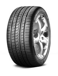 Pirelli P Zero Asimmetrico (255/35 R19 96Y)