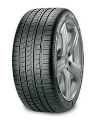 Pirelli P Zero Rosso (255/45 R18 99Y) MO NL