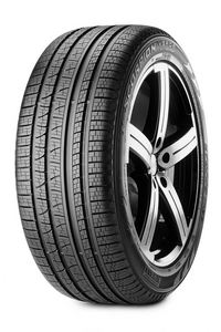Pirelli Scorpion Verde All Season (255/50 R19 107H) RFT XL *BMW