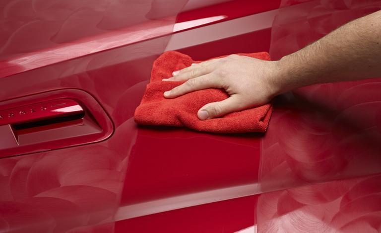 Image for How to Polish your Car article