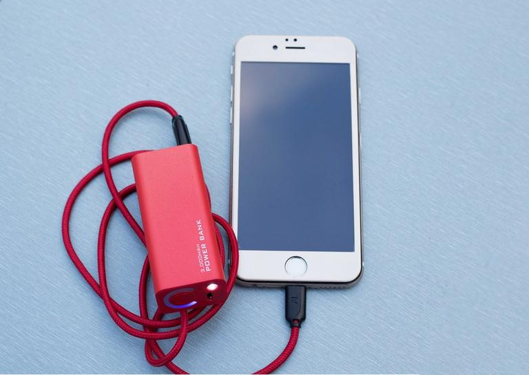 Image for Power Banks Buyers Guide article