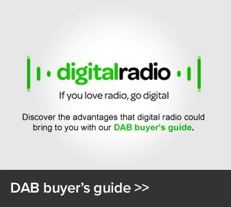 DAB buyer's guide