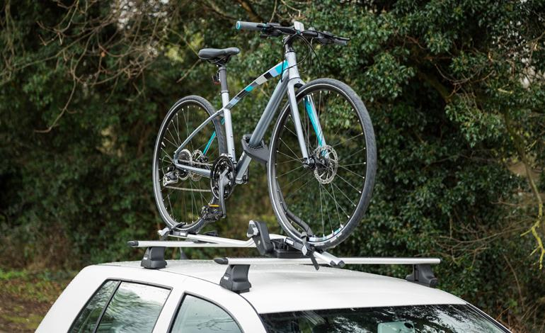Help Amp Advice Halfords Cycle Carrier Fitting Service