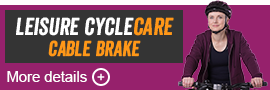Leisure CycleCare Cable Brake