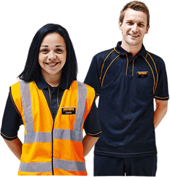 Halfords - we repair windscreen in 20 minutes