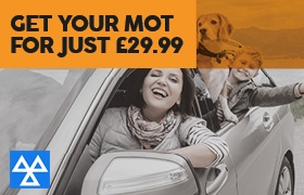 Can You Get Your Car Mot Early