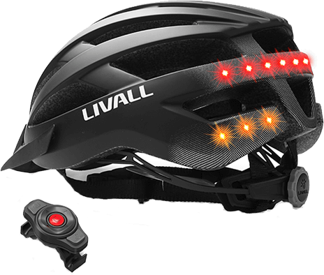 Smart Helmet Product Image