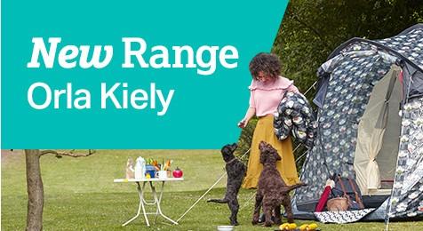 New & Range Orla Kiely