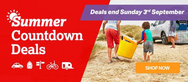 summer countdown deals
