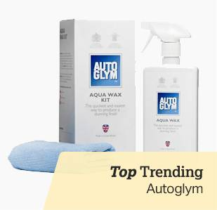 Trending Product - autoglym car cleaning