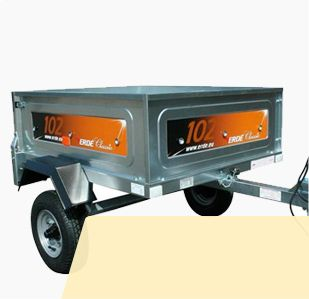 Trending Product - Trailers