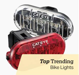 Trending Product - Bike Lights