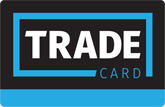 trade card sign up
