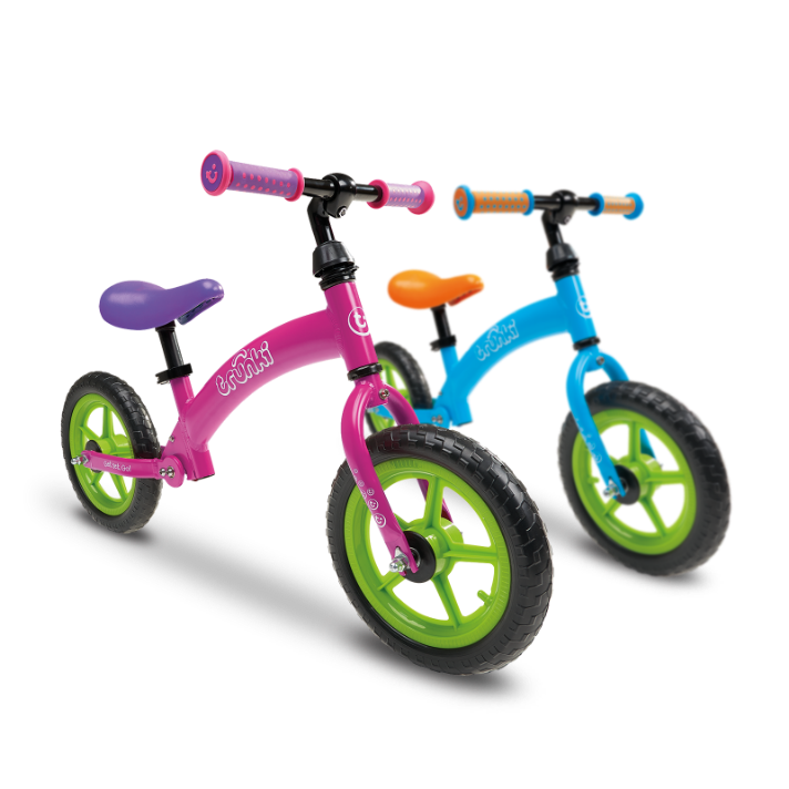 Trunki conbined bikes