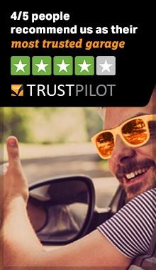 TrustPilot - 2017