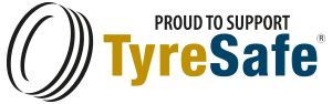 Tyre Safety month logo