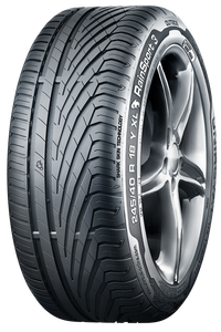 Uniroyal Rainsport 3 (255/35 R20 97Y) FR XL