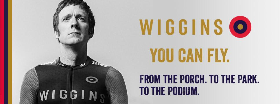 Wiggins Kids Bikes